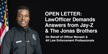 Open Letter from LawOfficer
