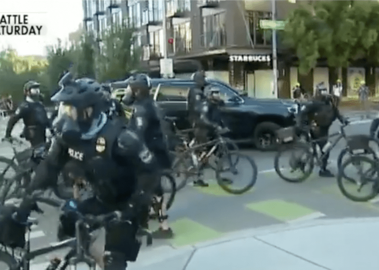 Seattle residents