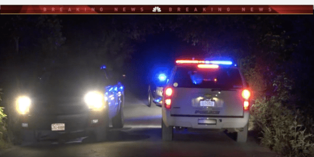 Officers Ambushed in TX Border Town 'Never Had a Chance'