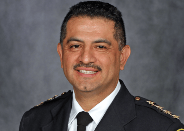 Milwaukee police chief demoted