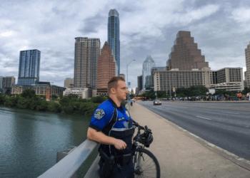 Texas bike shop