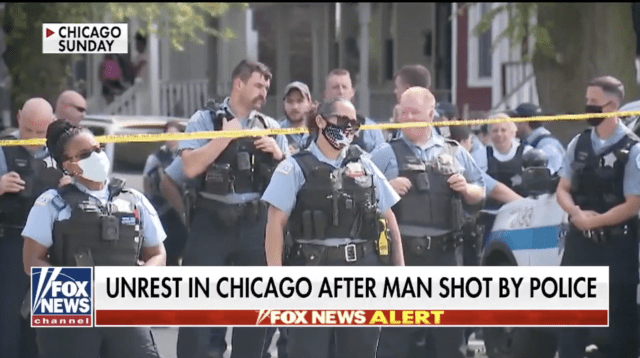 Multiple Videos Show Looters Destroying Magnificent Mile in 'Assault' on Chicago