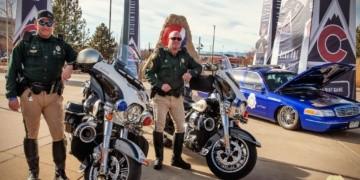 Colorado police reform