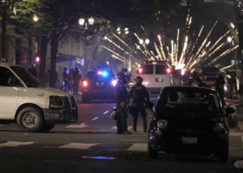 Portland police sergeant