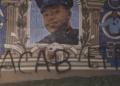 Philadelphia vandals