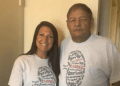 woman donates kidney