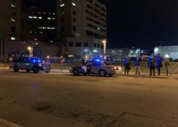 Louisville officers