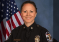 Louisville police major