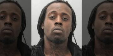 Tennessee manhunt