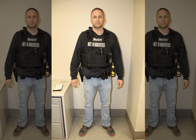 indicted Louisville officer