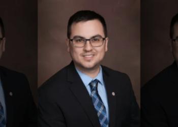 Michigan city council member