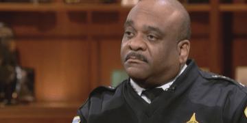 Former Chicago police superintendent