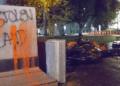 Portland rioters