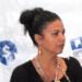 Black Lives Matter organizer Melina Abdullah