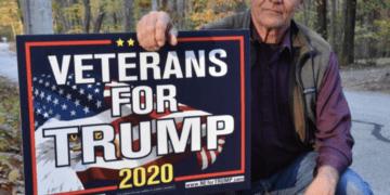 Veterans for Trump