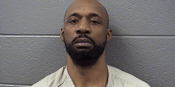 Chicago cop killer