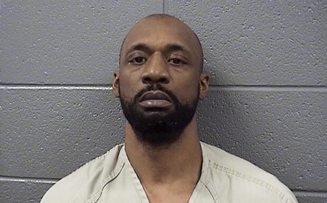 Chicago cop killer