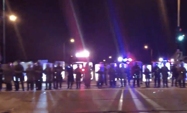 Police defend arrests of slain Alvin Cole's family