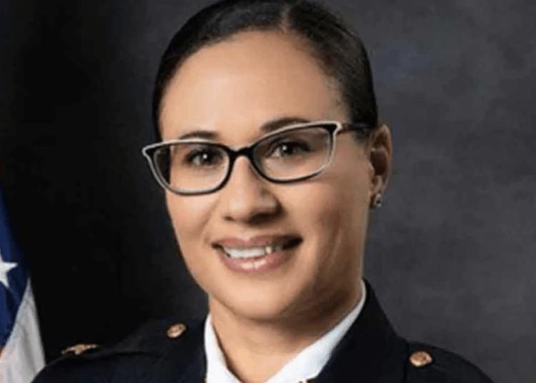 Virginia police chief