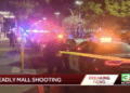 Sacramento mall shooting