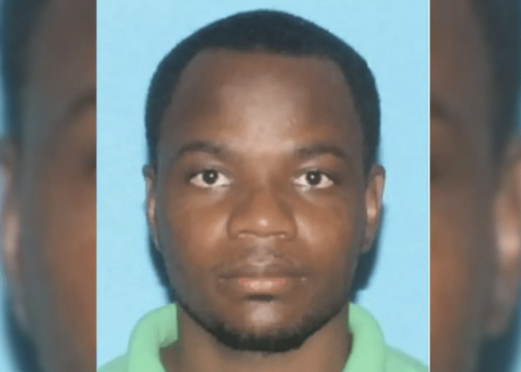 cop killer captured