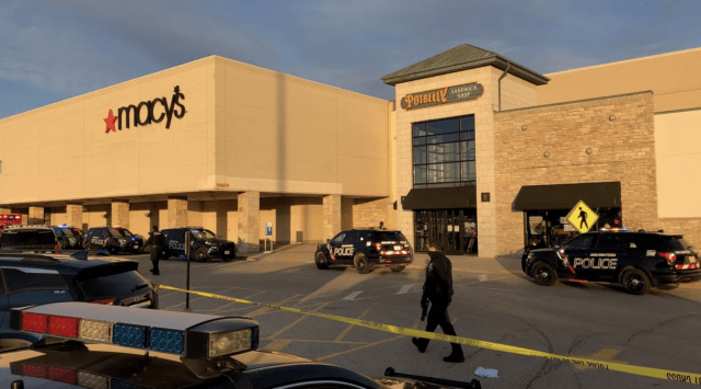 Police Respond to Reported Shooting at Mall in Wisconsin