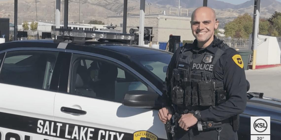 Utah law enforcement officers