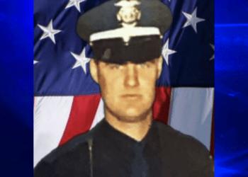 Birmingham officer