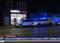Chicago armed robbery
