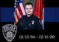 North Carolina officer