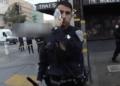 San Francisco officer