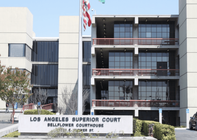 Los Angeles County prosecutors