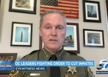 Sheriff defiant