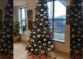 Thugshots Christmas tree