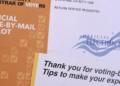 illegal ballots