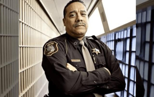 Sheriff Benny Napoleon