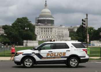 Capitol police union