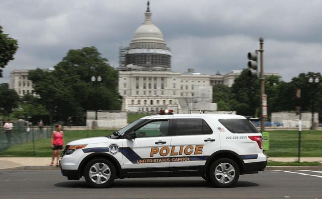 Capitol police union