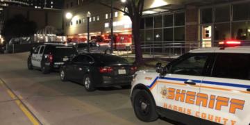 Texas woman killed