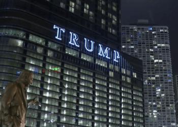 Trump properties