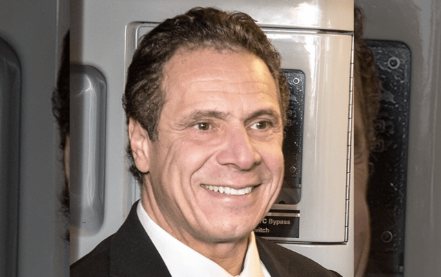 Gov. Cuomo asks state AG, top judge, to launch harassment probe