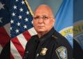 Boston police commissioner