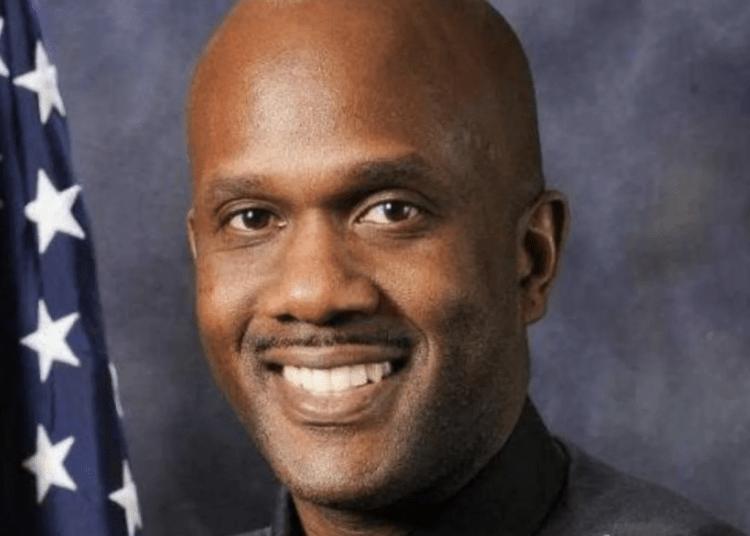 Kentucky cop