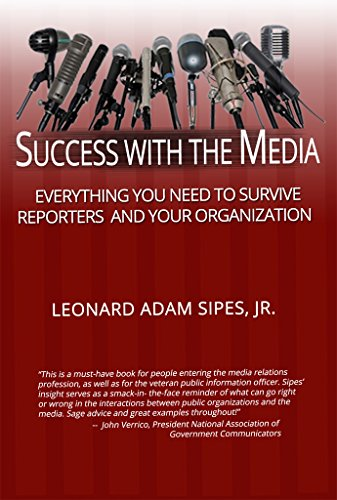 Sipes: Success with the Media