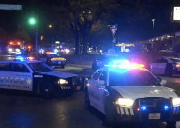 Dallas nightclub shooting