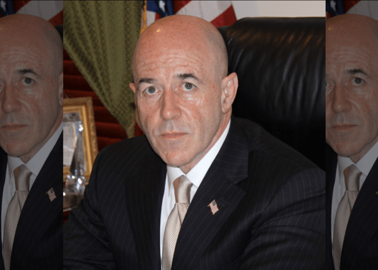 Former NYPD Commissioner
