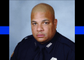 Tampa police officer