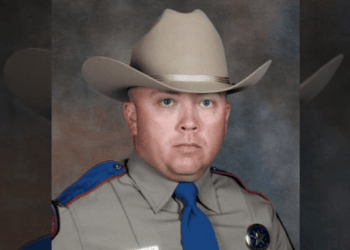 Texas State Trooper