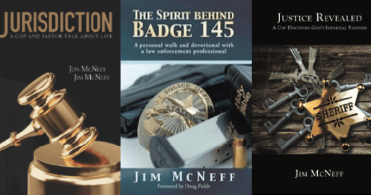 Police themed books