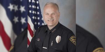 Arizona police chief